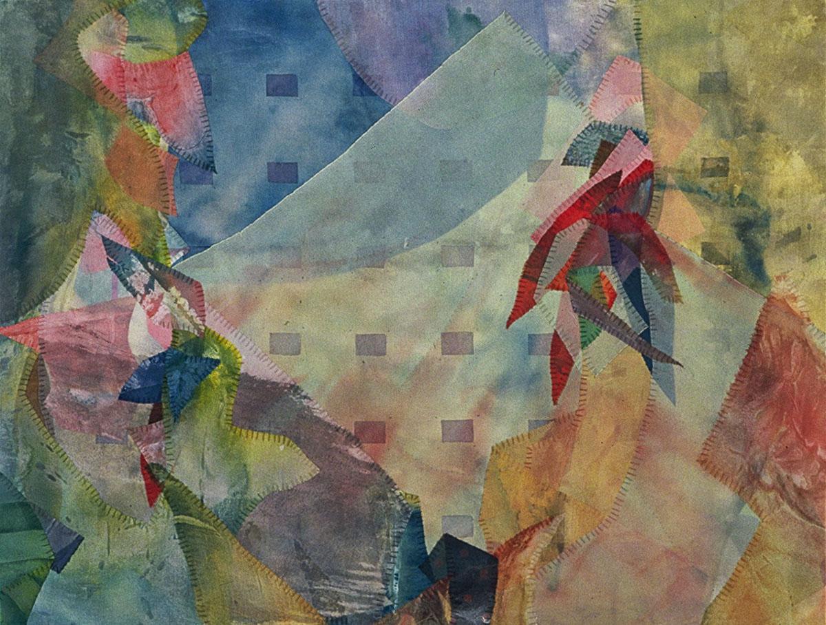 Mirage by Emily Richardson