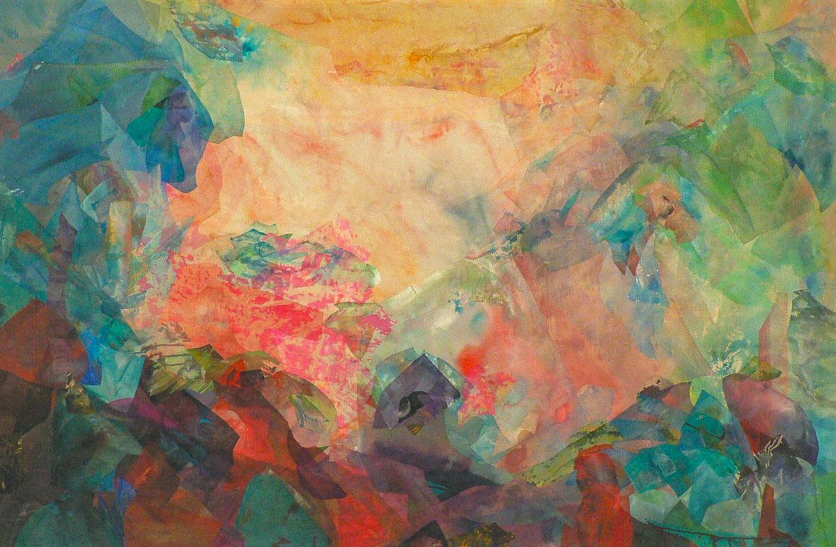 Next, the Plains by Emily Richardson
